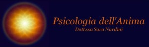 Logo Psicologia dell'Anima